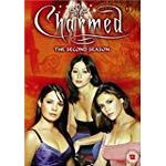Charmed dvd Filmer Charmed: Complete Season 2 [DVD]